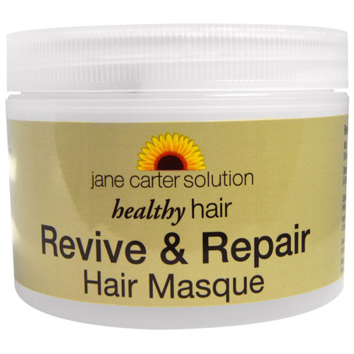 Jane Carter Solution Revive & Repair Hair Masque with Maracuja & Coconut Oil