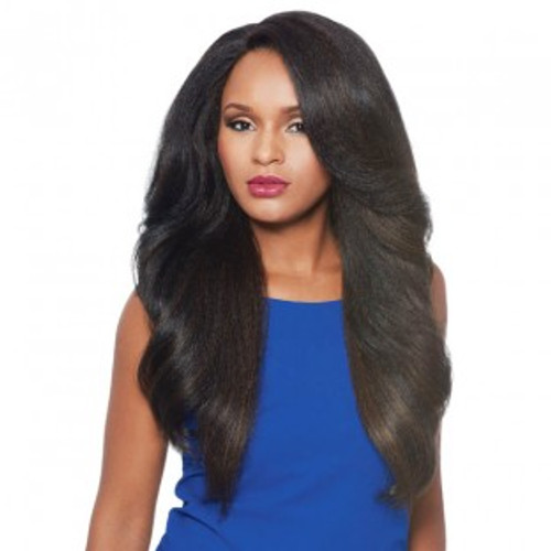 Outre Synthetic Lace Front Wig L Part Neesha