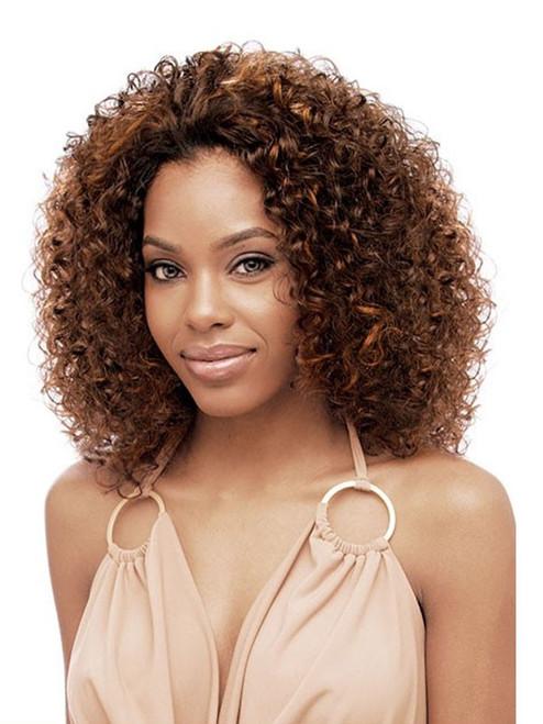 Vanessa Express Weave Synthetic Hair Wig - La Omara