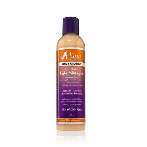 JUICY ORANGE FRUIT MEDLEY KIDS SHAMPOO