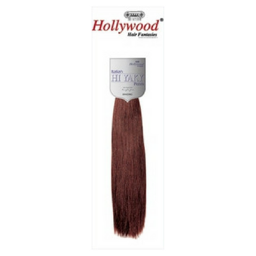 Hollywood Italian HI Yaki Perm Bulk- 18""