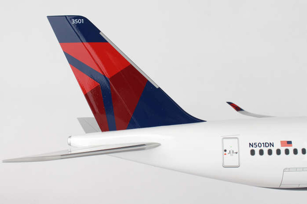 Delta Air Lines Airbus A350