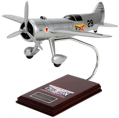 LTR-14 Meteor Airplane Model