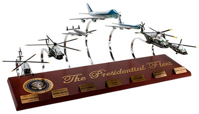 Presidential Aircraft Collection