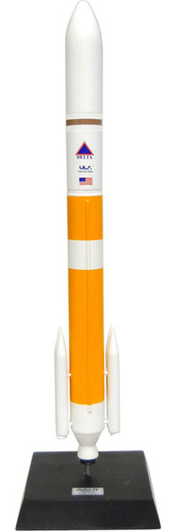 Delta IV Rocket Medium 1/144 Scale