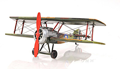 1916 Sopwith Camel F.1 1:20 Scale