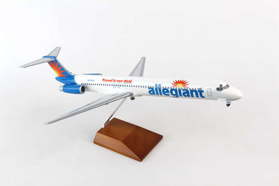 Skymarks Allegiant Air MD-80 SKR8611