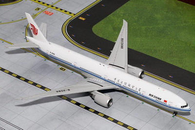 Air China Boeing 777-300ER Model Airplane