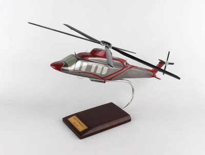 Bell 525 Relentless 1/40 Scale Model
