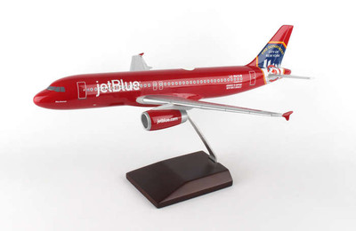 JetBlue Airbus A320 FDNY