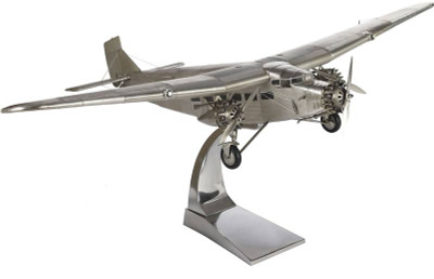 Ford Trimotor-Authentic Models