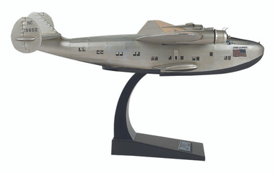 Boeing 314 Dixie Clipper-Authentic Models