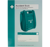Accident Report Pack