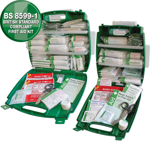 Evolution Plus Workplace First Aid Kits