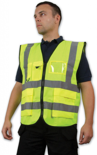 Executive Hi-Vis Vest EN471