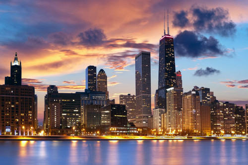 Chicago TEFL Course - Deposit (not full payment)