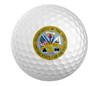 Army Golf Ball - Set of 3