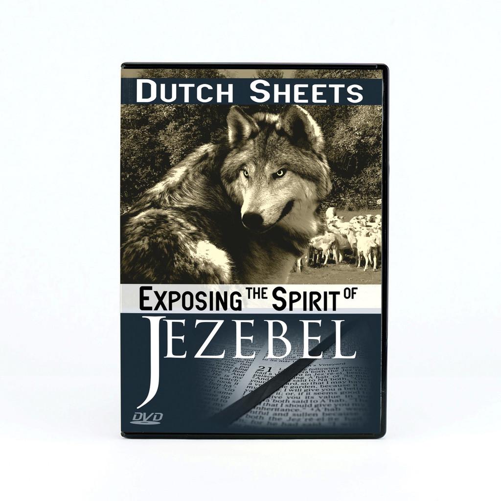 Spirit of Jezebel, The (DVD)