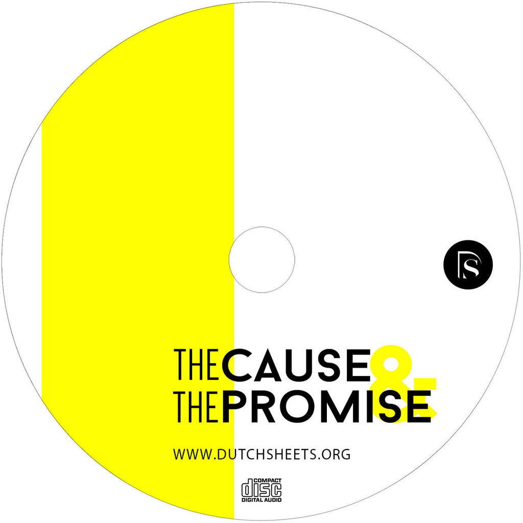 The Cause and The Promise (CD)
