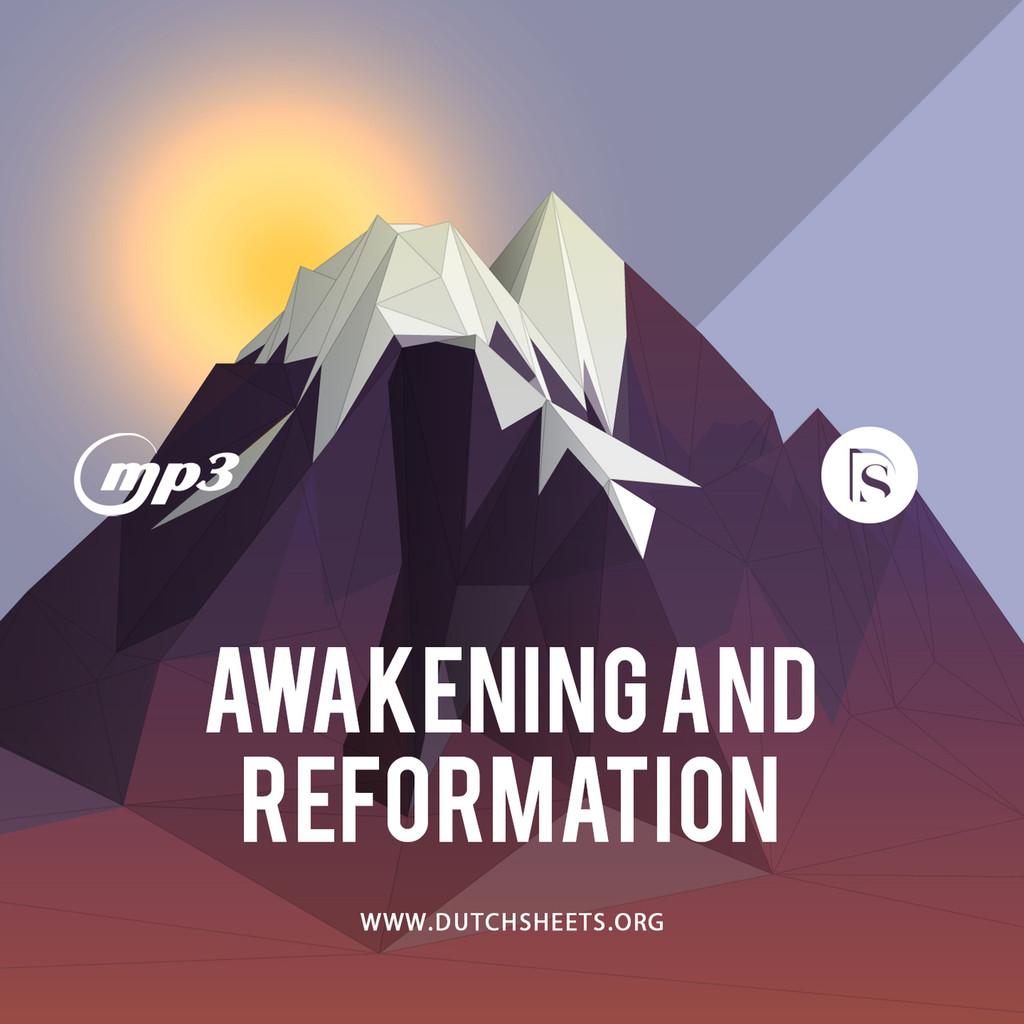 Awakening and Reformation (MP3 Download)