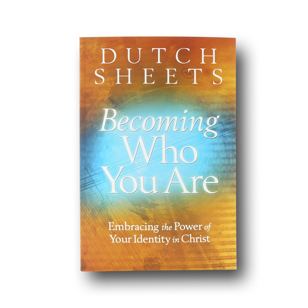 Becoming Who You Are (CD Personal Study)