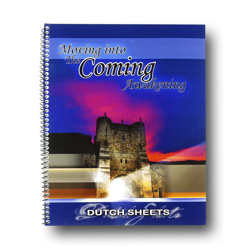 Moving Into the Coming Awakening (CD Group Study)