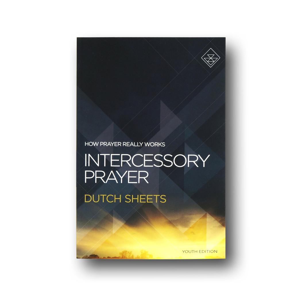 Intercessory Prayer - Youth Edition