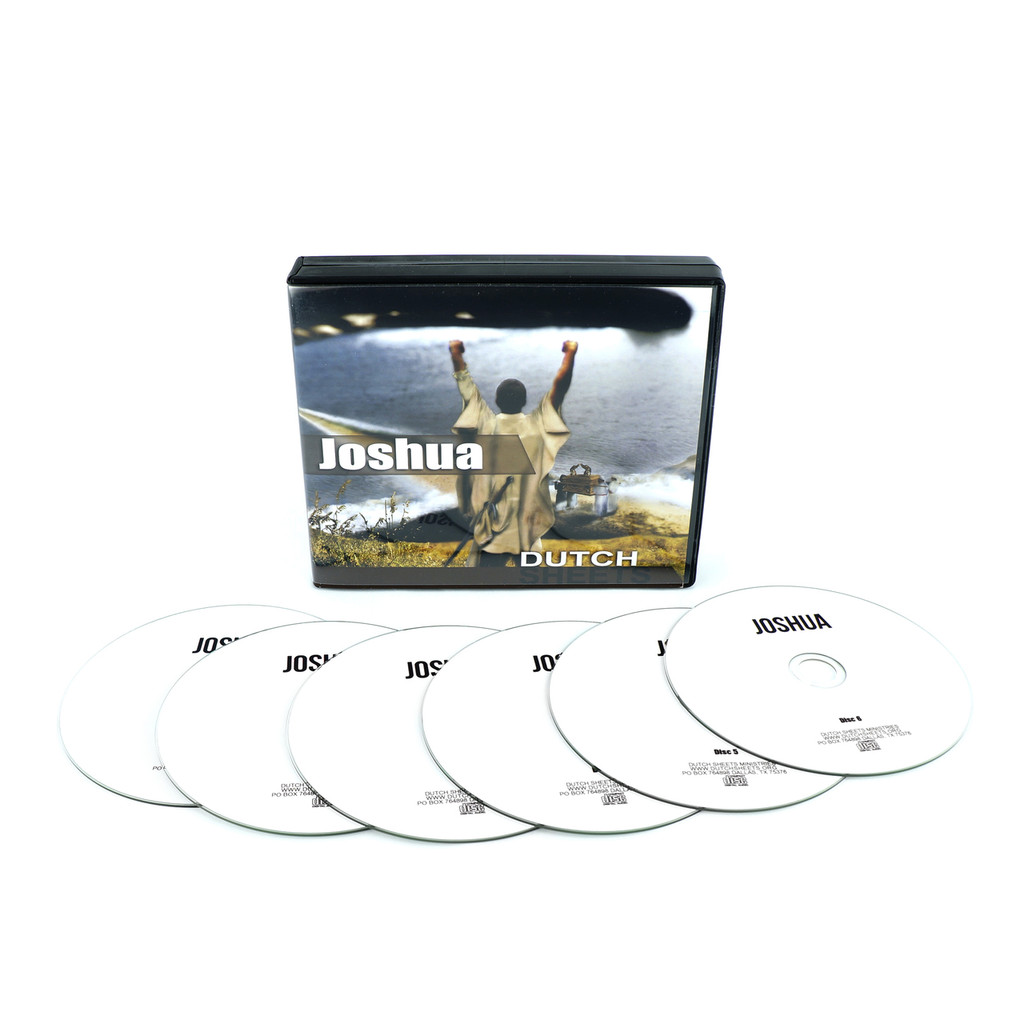 Joshua (6 CD Series)