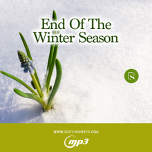 End Of The Winter Season (MP3 Download)