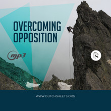 Overcoming Opposition (MP3 Download)