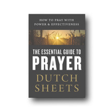 Essential Guide to Prayer, The