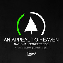 An Appeal to Heaven Middletown, OH (5-MP3 Download)