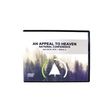 An Appeal to Heaven Nat'l Conference Moline, IL DVD Set (6 Sessions)