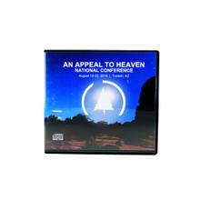 An Appeal to Heaven Nat'l Conference Tucson, AZ CD Set
