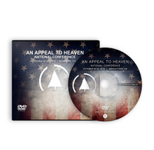 An Appeal to Heaven Nat'l Conference 2016 Middletown, OH DVD Set