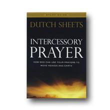 Intercessory Prayer (DVD Group Study)