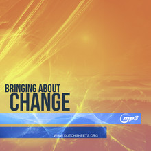 Bringing About Change (MP3 Download)