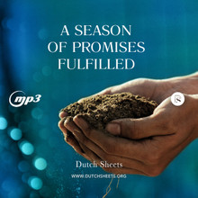 A Season of Promises Fulfilled (MP3)