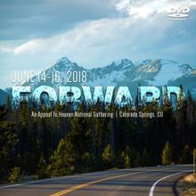 Forward DVD Set (Pre-Order)