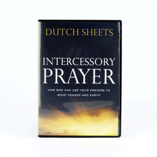 Intercessory Prayer (Single DVD)