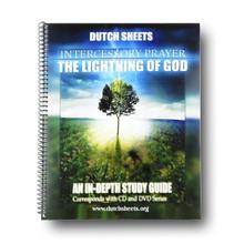 Lightning of God (Workbook)