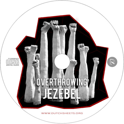 Overthrowing Jezebel CD