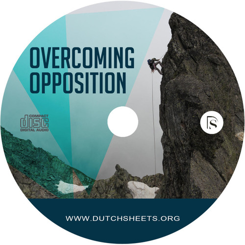Overcoming Opposition (CD)