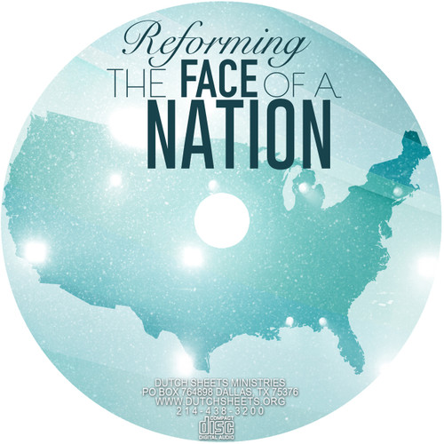 Reforming the Face of A Nation (2 CD Series)