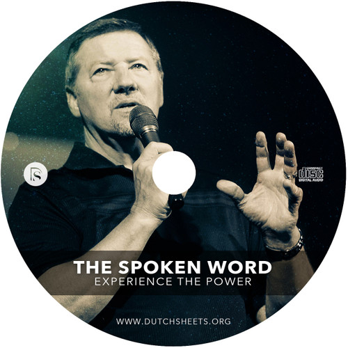 Spoken Word Scripture, The (CD)