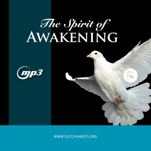 Spirit of Awakening (MP3 Download)