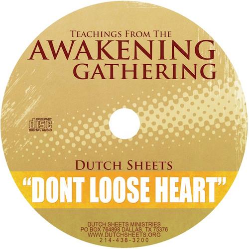 Two Teachings from the Awakening Gathering (2-MP3 Download)