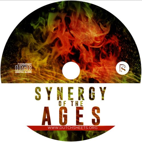 Synergy of the Ages (CD)