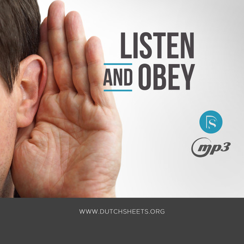 Listen and Obey (MP3 Download)