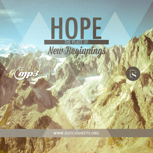 Hope: The Place of New Beginnings (MP3 Download)